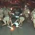 Vídeo: Dona do Magazine Luiza cai enquanto participava do revezamento da tocha