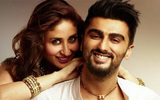 Ki and Ka, starring Kareena Kapoor and Arjun KApoor