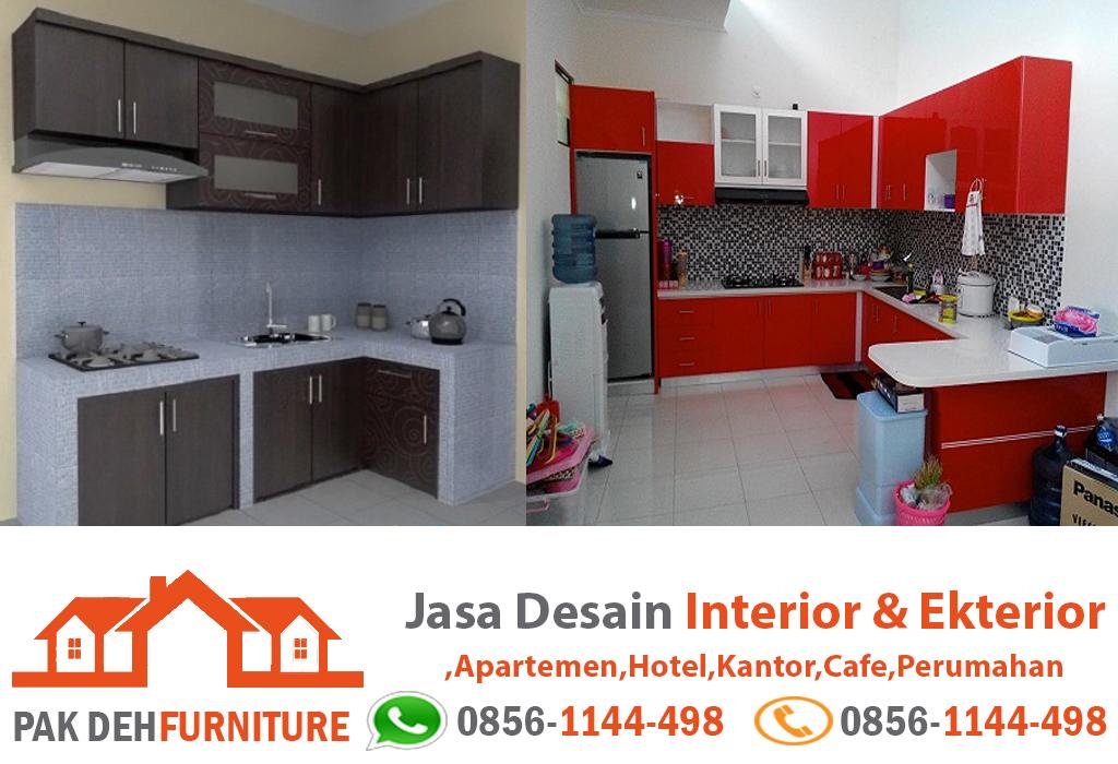 Jual Pesan Kitchen Set Di Bogor 08561144498 Jasa Kitchen Set