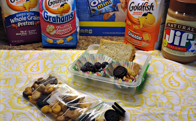 Lunches are easier with Giant Eagle #BacktoSchoolSimple