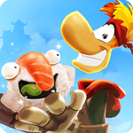 Download Rayman Adventures Game APK