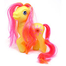 My Little Pony Sunshimmer Mail Order G3 Pony