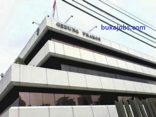 Lowongan Kerja PT. Pharos Indonesia 2019