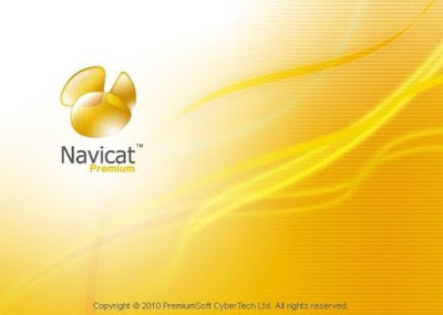 download navicat premium