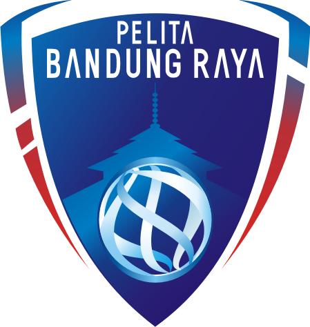 Logo Vektor Pelita Bandung Raya