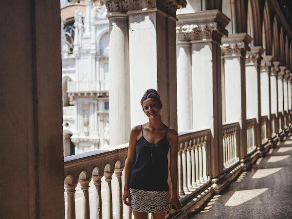 Venice ¦ Part 5