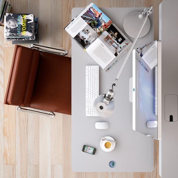 18 Desain Model Ruang Kantor Modern Minimalis