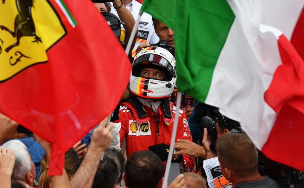 Formula Uno: Vettel trionfa in Canada e supera Hamilton in vetta alla classifica piloti