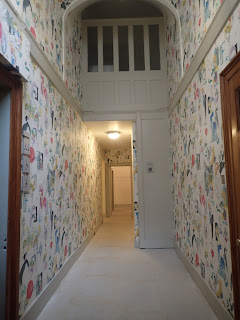 Kensington Palace Servants Hall
