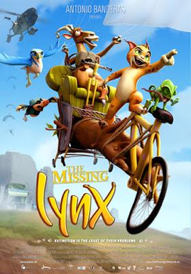 ද මිසිං Lynx (2008) සිංහල උපසිරැසි සමගින්