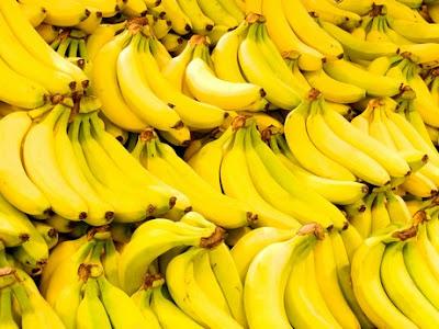 Fakta tebtang pisang