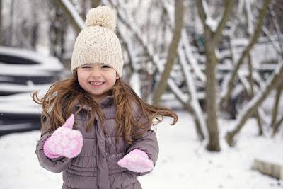 Tips Berpakaian Untuk Anak-Anak Saat Travelling