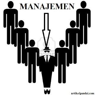 Fungsi Manajemen Menurut Para Ahli
