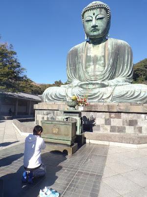 Gran Buda Kamakura