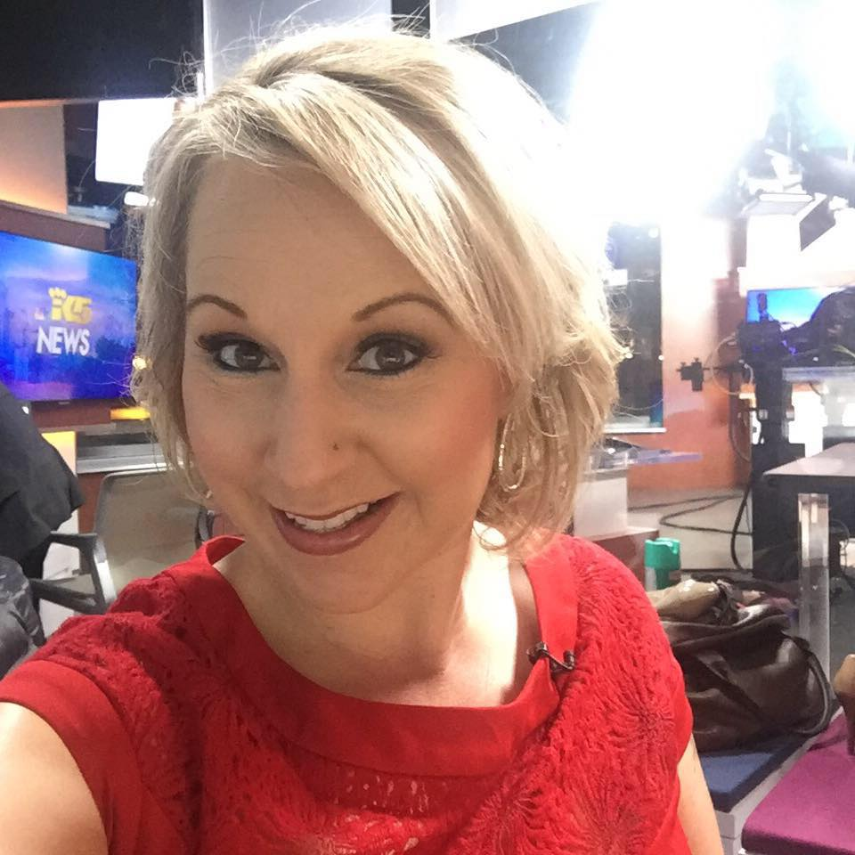 Barers of Maple Valley: Popular Traffic Reporter Taylor To