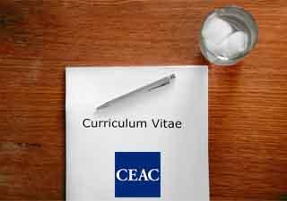 Consejos para hacer un buen currículum