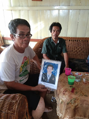 Empat Warga Asal PALI Jadi Korban Jatuhnya Pesawat Lion Air JT 610