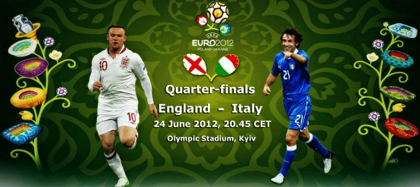 بث مباشر مشاهدة ايطاليا و انجلترا