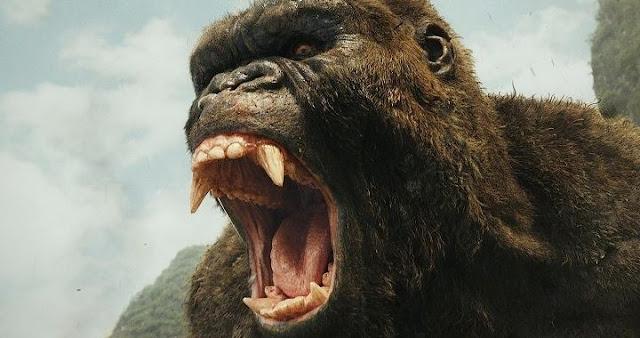 Kong: Skull Island estrena su último tráiler