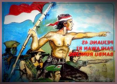 gambar puisi pahlawan kemerdekaan tanpa tanda jasa 2016