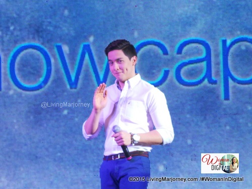 Alden Richard Is Called #PrinceAldenCharming