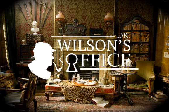 Dr Wilson's Office Escape Room Review