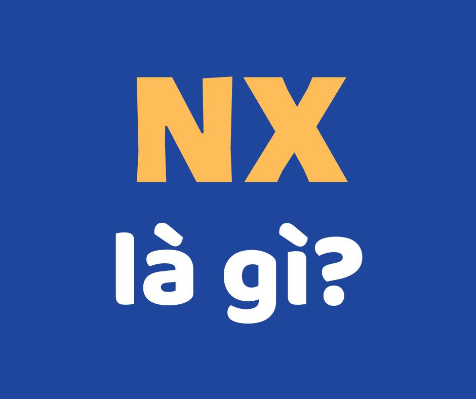Image result for nx là gì