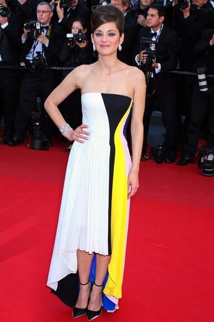The Runway Muse Red Carpet Cannes Film Festival 2013