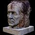 Escultura do Calmon Barreto em 3D