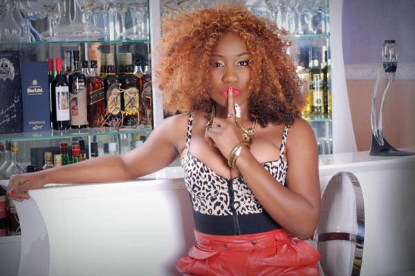 I'm still a virgin because I've not found a right guy - Adokiye Kyrian