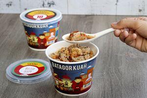 Makanan Tradisional yang Kini Hadir Dalam Bentuk Kemasan