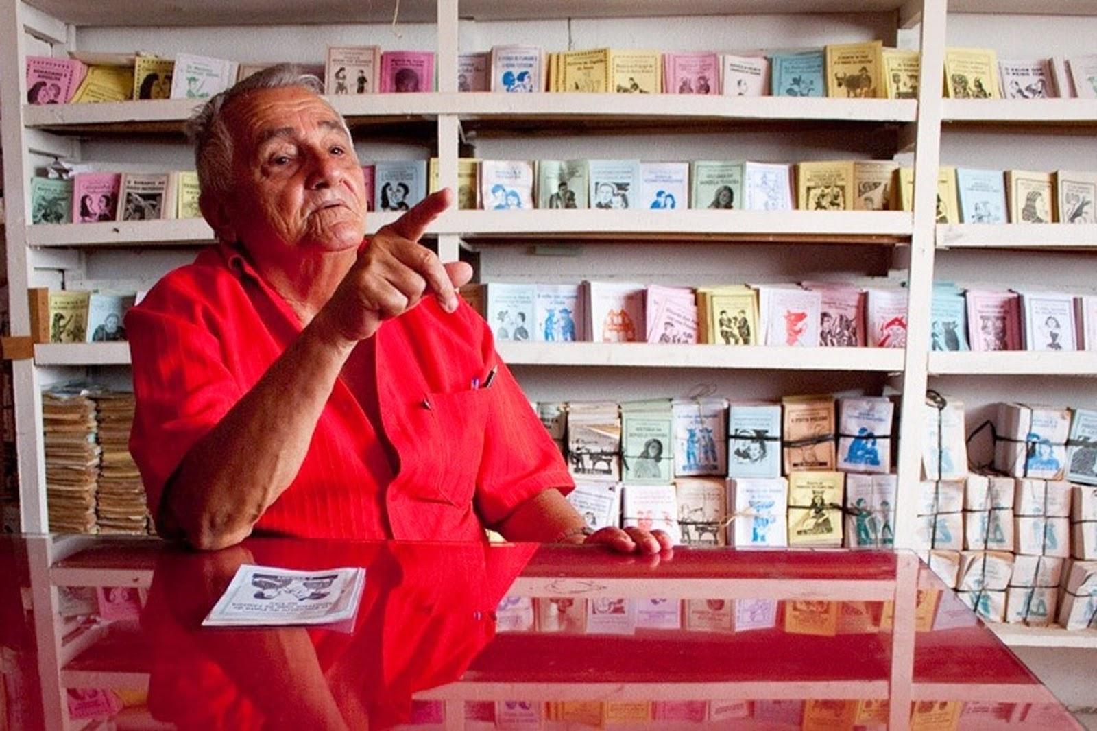 Blog Dos CordÉis: J. Borges E A Xilogravura Pernambucana