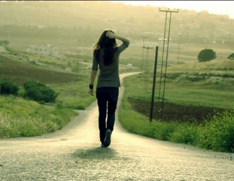 Saat Berjalan, Kamu Seperti Apa? Mungkin Ini Karaktermu!