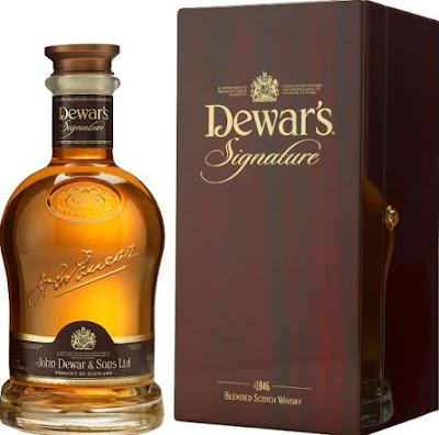 Dewar's Whisky