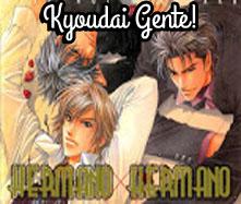 Kyoudai Gente!