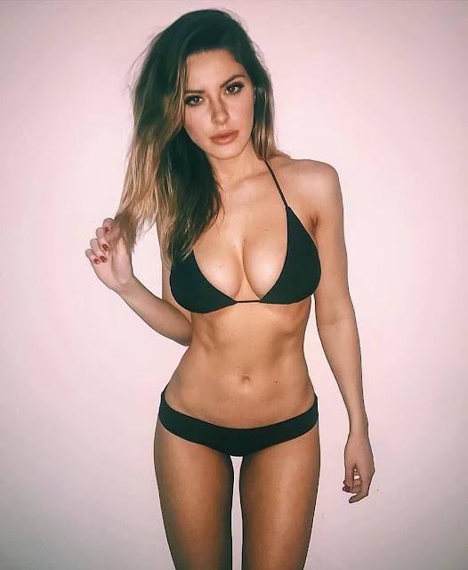 Ashley Schultz nude