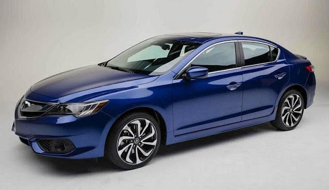 2019 Acura ILX Rumors