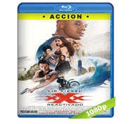 xXx: Reactivado (2017) Web-DL 1080p Audio Dual Latino/Ingles 5.1
