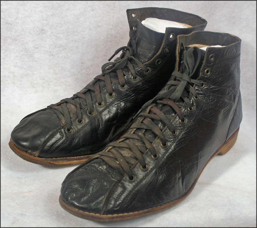 Old School Boxing Shoes For Sale