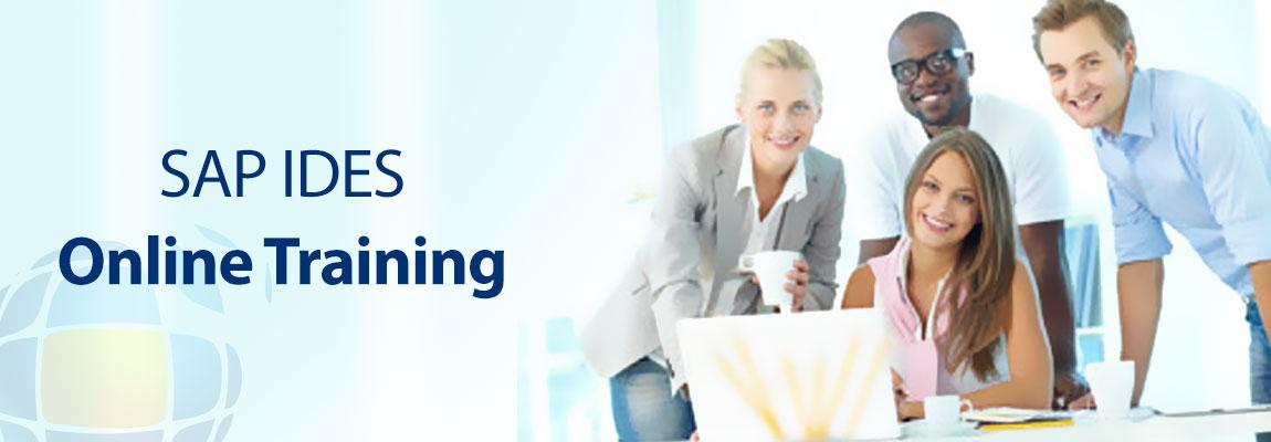 SAP IDES Remote Access | SAP Online Training | SAP Training