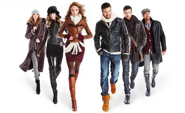 Casting Iklan Fashion Online