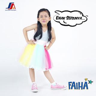 Faiha - Enak Susunya MP3