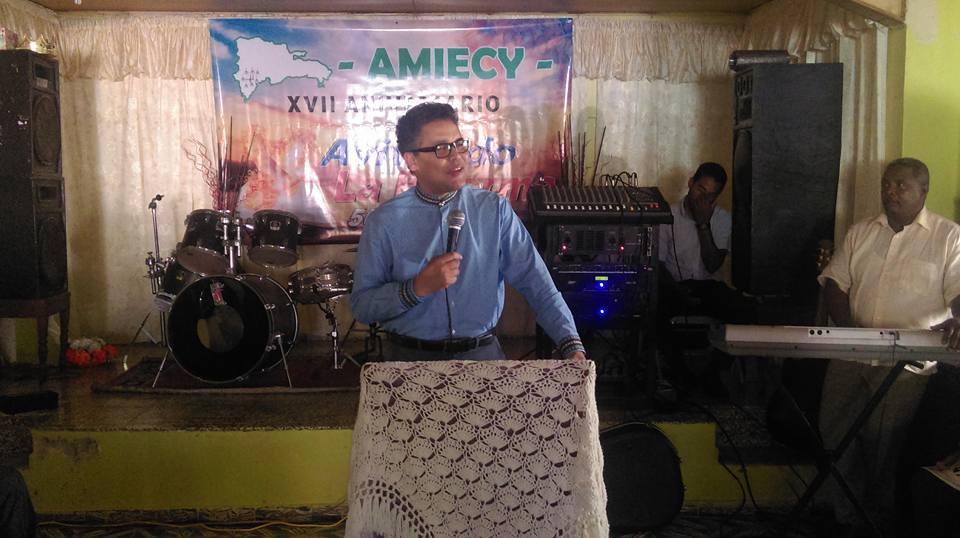 Carlos Peña dictó conferencia  sobre la  Reforma Protestantes