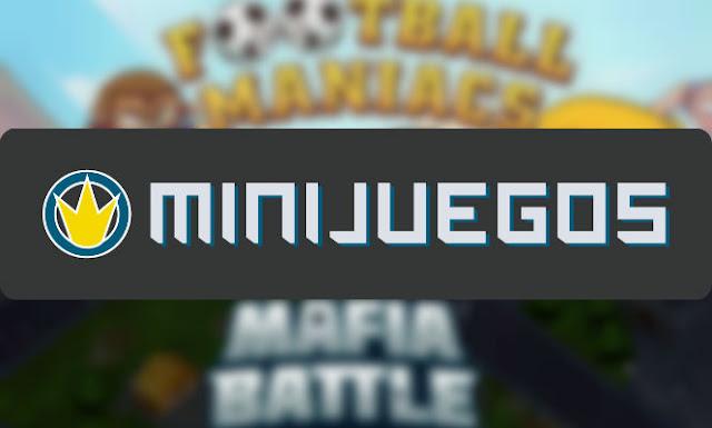 mini-juegos