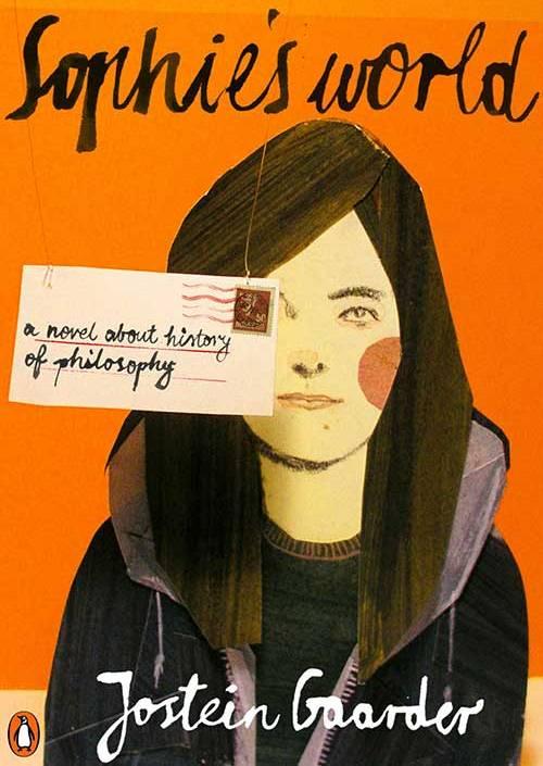 Ebook Novel Dunia Sophie