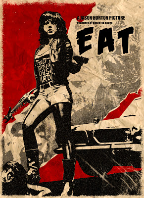 Eat: artwork