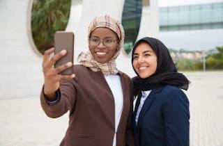 Cara Memilih Teman Menurut Islam