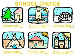 Charter Schools vs Public Schools | Las aventuras de un jesuita en ...