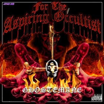 Ghostemane - For The Aspiring Occultist (2015) (MP3 320 kbps