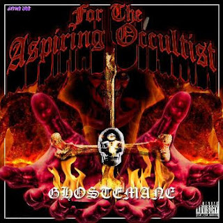 Ghostemane - For The Aspiring Occultist (2015)